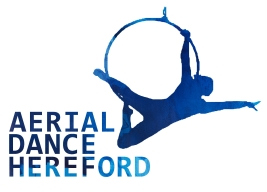 Aerial Dance Hereford high[1]